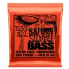 Ernie Ball 2838 NC 6′s Slinky Bass struny do gitary basowej 32-130
