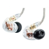 Shure SE535 CL słuchawki douszne, (przeźroczyste)