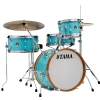 Tama Clubl-Jam Shell Kit Aqua Blue zestaw perkusyjny