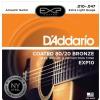 D′Addario EXP 10 struny do gitary akustycznej 10-47