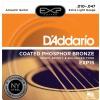 D′Addario EXP 15 struny do gitary akustycznej 10-47