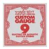 Ernie Ball 1009 struna pojedyncza ′9′