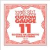 Ernie Ball 1011 struna pojedyncza ′11′
