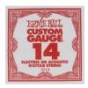 Ernie Ball 1014 struna pojedyncza ′14′