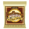 Ernie Ball 2006 Earthwood Extra Light struny do gitary akustycznej 10-50