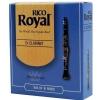 Rico Royal 1.5 stroik do klarnetu B