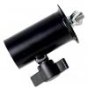 Stim Oś08 uchwyt lampy do statywu oświetleniowego (fi 28 mm)