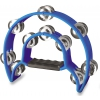 Stagg TAB-1BL tamburyn cięty (niebieski)