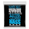 Ernie Ball 2845 Stainless Steel Bass struny do gitary basowej 40-95