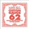 Ernie Ball 1162 struna pojedyncza ″62″
