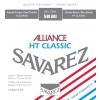 Savarez (655937) 540ARJ Alliance HST struny do gitary klasycznej