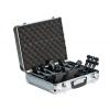 Audix DP5A zestaw mikrofonów do perkusji
