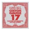 Ernie Ball 1017 struna pojedyncza ′17′
