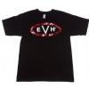 EVH Logo T-Shirt, Black, XL koszulka