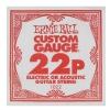 Ernie Ball 1022 struna pojedyncza ″22″