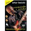 AN Lesicki Artur ″Rzemiosło i sztuka″  DVD x2
