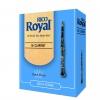 Rico Royal 3.0 stroik do klarnetu B