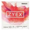 D′Addario Zyex DZ-310S struny skrzypcowe 4/4