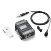 ZooM F1-LP cyfrowy rejestrator przenośny z mikrofonem typu lavalier
