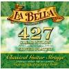LaBella 427 Elite struny do gitary klasycznej