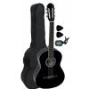 GEWA (PS510176) Konzertgitarre VGS Basic Set 3/4 czarny