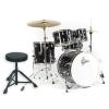 Gretsch Drumset Energy Black