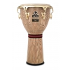 Latin Percussion Djembe Galaxy Giovanni 12,5″, Chrome HW