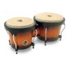 Latin Percussion Bongo Aspire Dark Wood