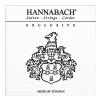 Hannabach (652731) Exclusive struna do gitary klasycznej (medium) - E1