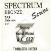 Thomastik (669212) struna do gitary akustycznej Spectrum Single - .018 fw