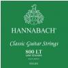 Hannabach (652364) E800 LT struna do gitary klasycznej (low) - D4w