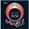Savarez Med-Light (676547) Struny do gitary elektrycznej Hexagonal Explosion Nickel Med-Light .010-.052