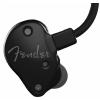 Fender FXA7 Pro IEM Black słuchawki douszne (czarne) B-STOCK