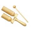Tycoon TTW-2 Two-Tone Wood Block instrument perkusyjny