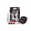 Alpine MusicSafe Pro Czarne  zatyczki do uszu (para)