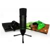 Novox NC-1 Game mikrofon studyjny USB ze statywem stołowym