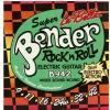 Bender 0942 struny do gitary elektrycznej 9-42