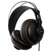 Superlux HD 662 Evo słuchawki studyjne zamknięte, kolor czarny