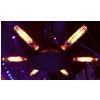 Showtec Edison Star E6 - dimmer DMX 6-kanałowy do żarówek LED