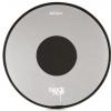RTOM Black Hole 10″ siateczkowa nakładka wyciszająca do zestawu perkusyjnego