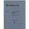 PWM Beethoven Ludwig van - Sonaty na fortepian i skrzypce  z. 2
