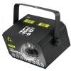 Eurolite LED FE-6 Hybrid Laser Flower effect -  efekt świetlny LED + laser