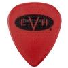 EVH Signature Picks, Red/Black, 1.00 mm, 6 Count kostki do gitary
