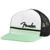 Fender Malibu Flatbill Hat czapka