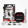 Alpine MusicSafe Pro Transparent  zatyczki do uszu (para)
