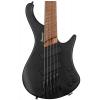 Ibanez EHB1005MS-BKF Multiscale Black Flat gitara basowa 5-str. typu headless