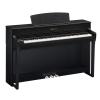 Yamaha CLP 745 B Clavinova pianino cyfrowe (kolor: black walnut / czarny)