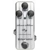 One Control Sonic Silver Peg - Bass Preamp / Amp-In-A-Box efekt do gitary basowej