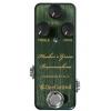 One Control Hooker′s Green Bass Machine - Bass Overdrive / Distortion efekt do gitary basowej