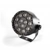 Flash LED PAR 36 12x3W UV reflekor LED